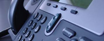Telephony Services